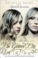 Bloodlines: The Golden Lily