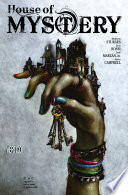 House of Mystery (2008-) #37