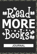 Read More Books - Journal