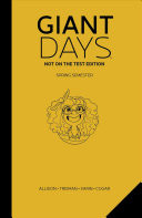 Giant Days: Not on the Test