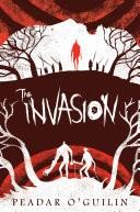 The Invasion (The Call, Book 2)