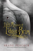 The Dark Missions of Edgar Brim: The Undead