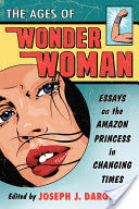 The Ages of Wonder Woman