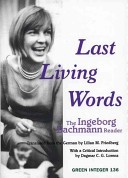 Last Living Words