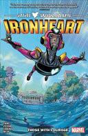 Ironheart Vol. 1