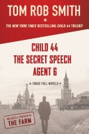 The Child 44 Trilogy