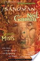 The Sandman Vol. 4: Season of Mists