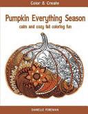 Pumpkin Everything Season