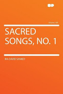 Sacred Songs, No