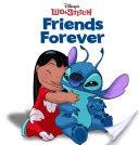 Lilo & Stitch: Friends Forever