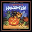 Corduroy's Halloween