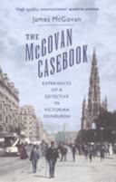 The McGovan Casebook