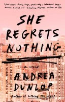 She Regrets Nothing