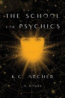 School for Psychics Book One