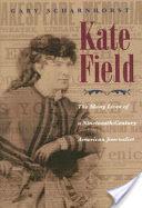 Kate Field