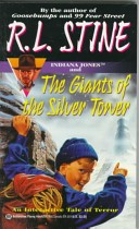 Indiana Jones and the Giants of the Silver Tower