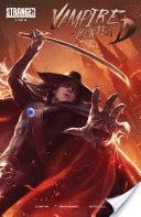 Vampire Hunter D #1