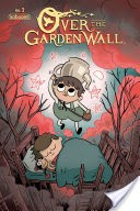 Over the Garden Wall Ongoing #1