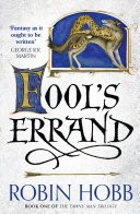 Fool�s Errand (The Tawny Man Trilogy, Book 1)