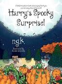Harry's Spooky Surprise