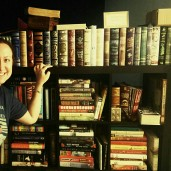 BraveNewBooks