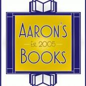AaronsBooksLititz