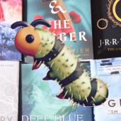 Thefuzzybookworm