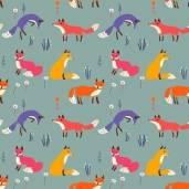 FoxySocks