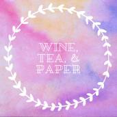 wine.tea._and_paper